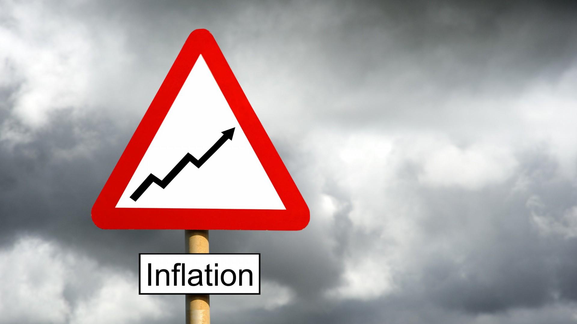Vers Un Taux D Inflation Moins 233 Lev 233 Pour Une Meilleure